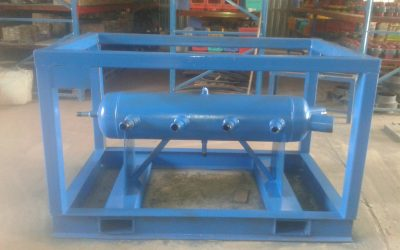 Air Manifold Design & Fabrication