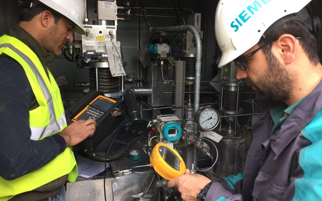 Instrument Inspection & Calibration